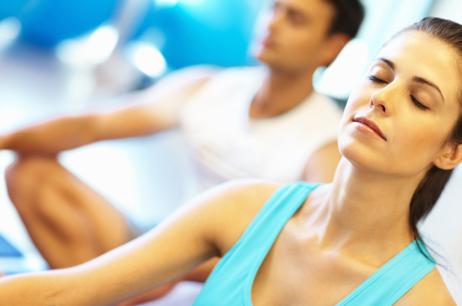 Integrated Yoga Therapeutics